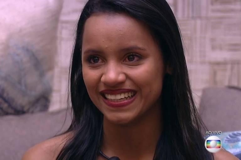 Gleici se emociona com mudança de programação feita pela Globo