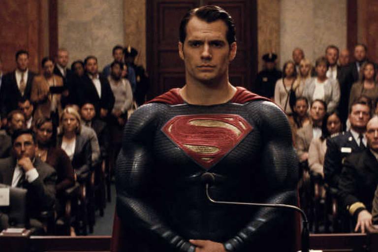 Superman chega aos 80 anos. E o calção vermelho ainda serve