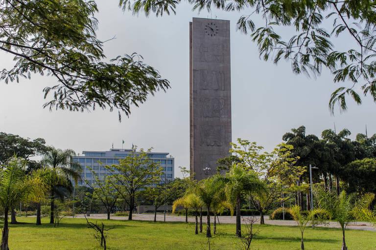 Ministério Público pede devolução de diária paga à cúpula de USP e Unesp
