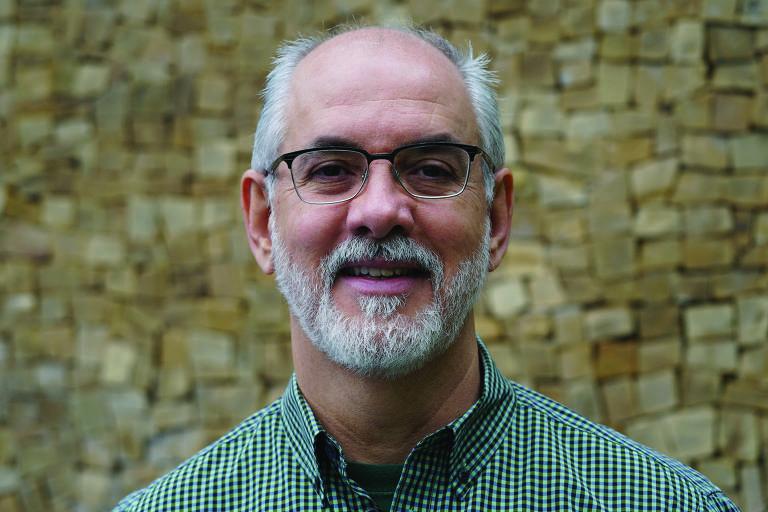 Alexandre Caldini Neto, autor de A Vida na Visão do Espiritismo (Sextante)