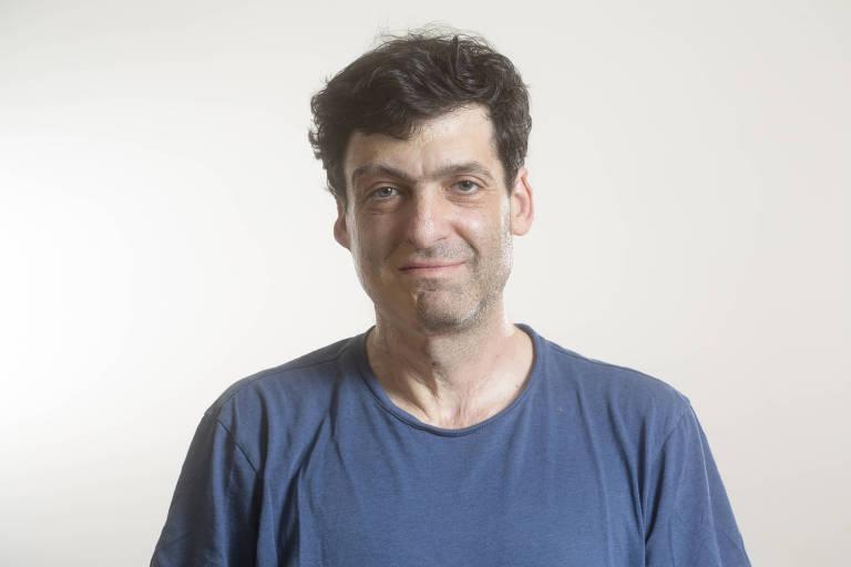 Colunista Dan Ariely