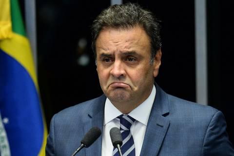 'O Aécio fodeu com a gente', diz presidente do PSDB municipal de São Paulo