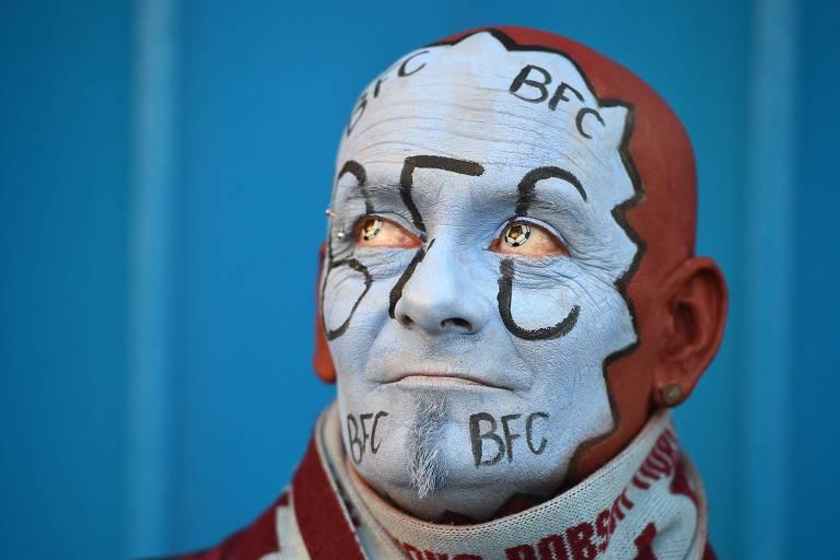 Oli Scarff/AFP