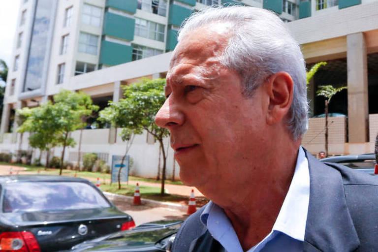 Com suspeita de câncer, José Dirceu faz cirurgia nos rins em SP