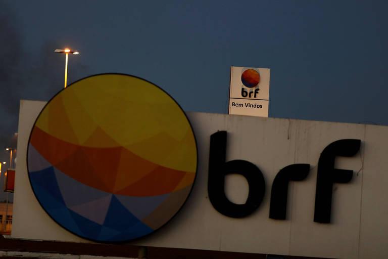 Ações da BRF sobem mais de 5%, mesmo após notícia negativa da União Europeia
