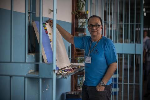 'Não faz bem para o país Lula preso', diz Marcos Valério, operador do Mensalão