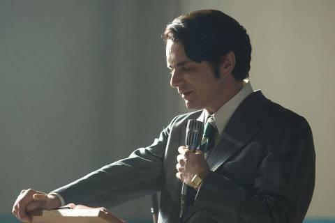 Petrônio Gontijo interpreta Edir Macedo no filme 'Nada a Perder'