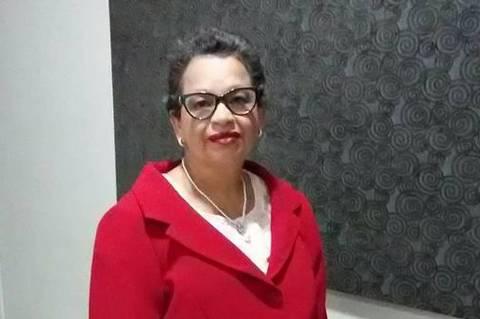 Maria Lúcia Santos de Lima Castro (1957-2018) ORG XMIT: UZXmB6qKvcCI8pYDOkJj