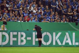 Fifa restringe consulta de árbitro a monitor de vídeo no Mundial