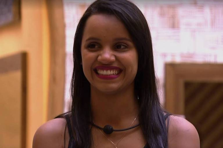 Gleici na final do BBB 18