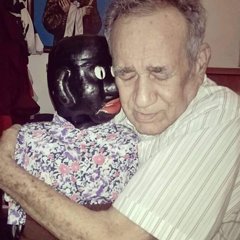 Oscarino e Peteleco