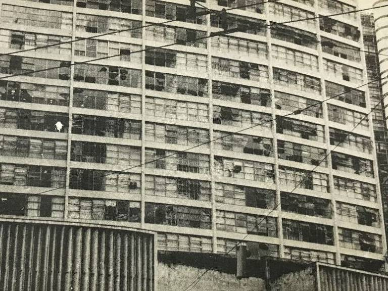 Em 1968, impacto de explosão na sede de O Estado de S. Paulo atingiu raio de 200 m