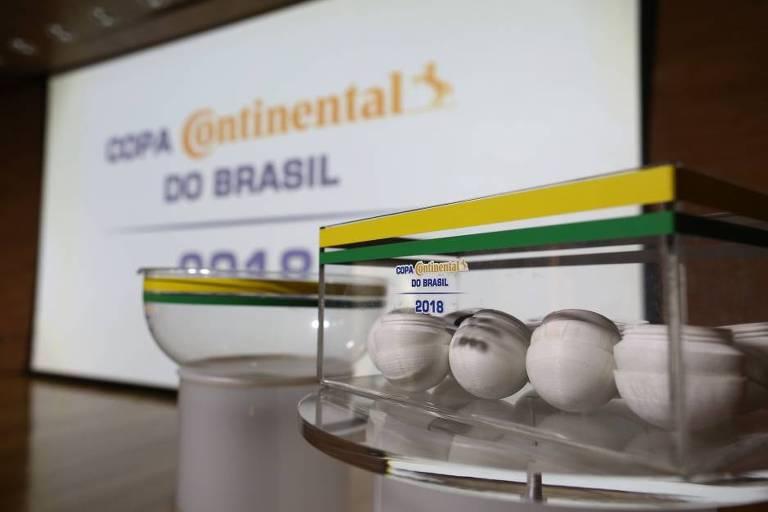 Copa do Brasil tem Corinthians contra Vitória e Palmeiras ante ... 8960eb8b3681e