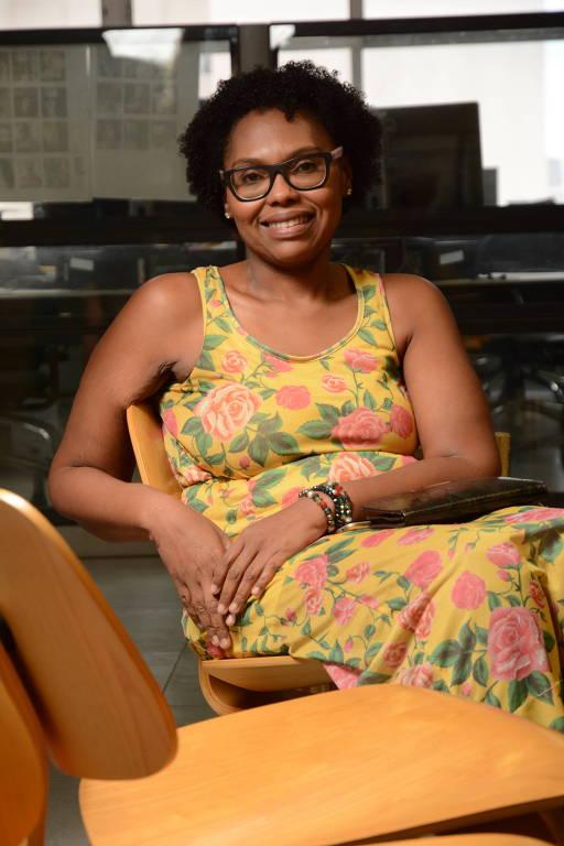 Luciana Ferreira, 39, professora, evangélica batista, mora em Osasco (Grande SP)