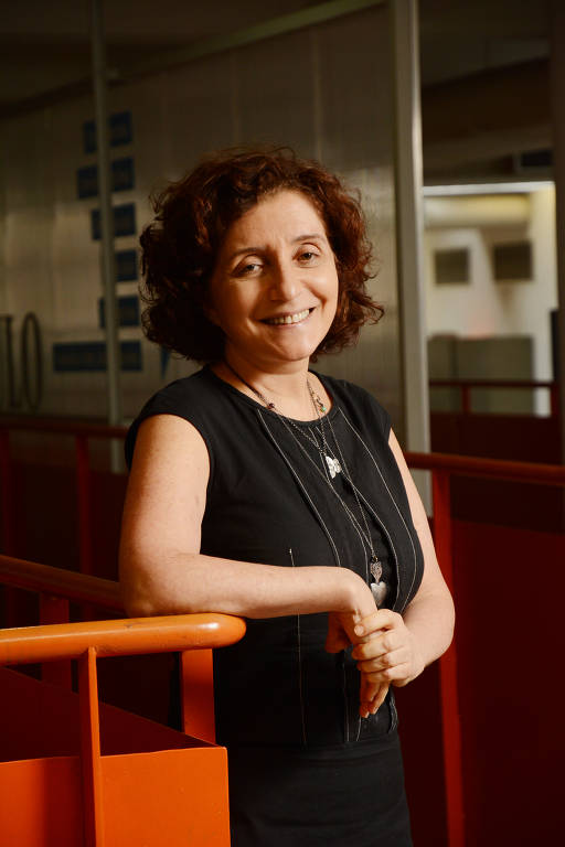 Sandra Birman, 56, funcionária pública, judia não praticante, mora no Pacaembu (região central)