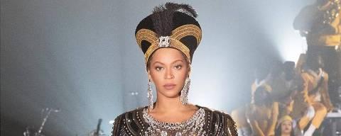 Beyoncé faz história em Coachella com show inesquecível