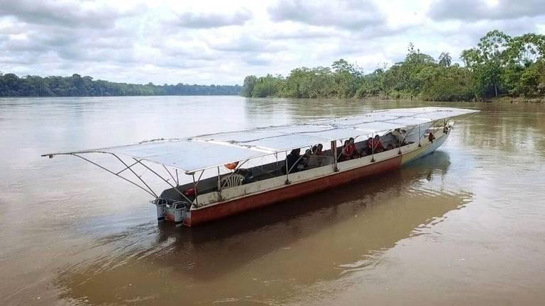 Navegação limpa