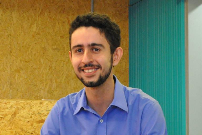 Ernesto Martins Faria, 30, pesquisador e economista