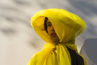 Preview São Paulo Fashion Week - Fernanda Yamamoto
