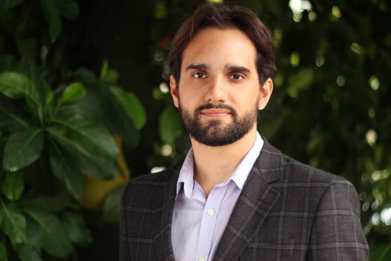 Rafael Zanatta, advogado e pesquisador do Idec (Instituto Brasileiro de Defesa do Consumidor)