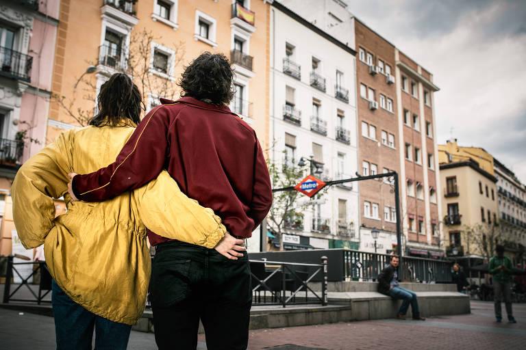 A Madri dos filmes de Pedro Almodóvar