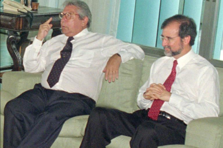 Trajetória do ex-governador de Minas Eduardo Azeredo (PSDB)