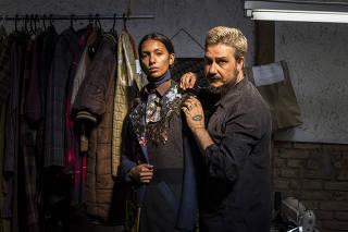 Preview São Paulo Fashion Week - João Pimenta