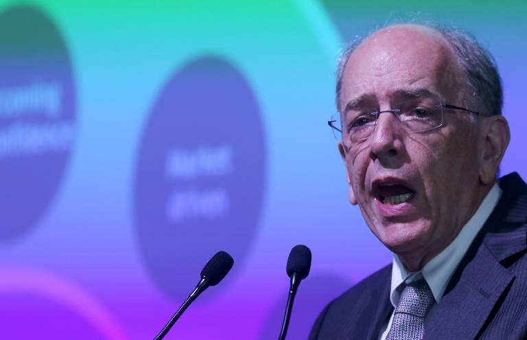 Acionistas confirmam Pedro Parente na presidência do conselho da BRF