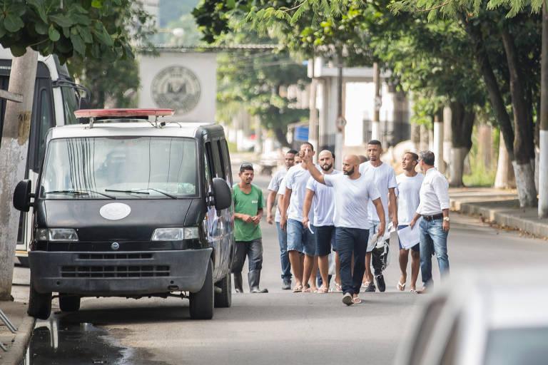 Ação no Rio
