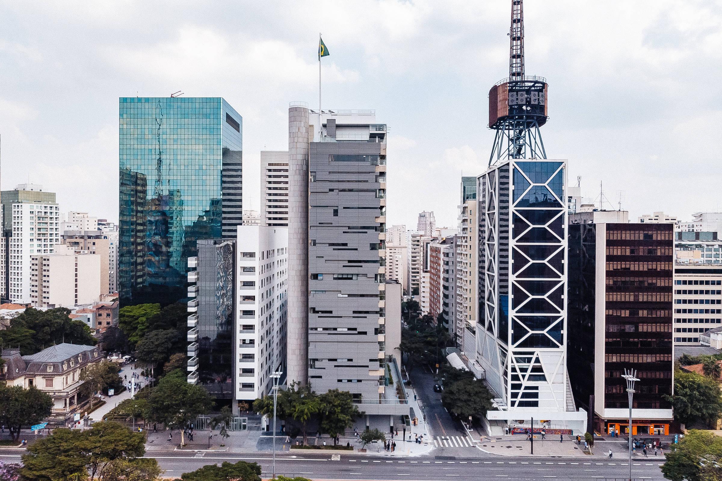 39b98212239 Sesc Avenida Paulista reabre no domingo  veja programação e passeios para  curtir ao redor - 27 04 2018 - Passeios - Guia Folha