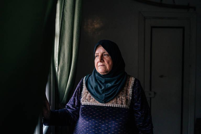 Uma parteira sob o Estado Islâmico