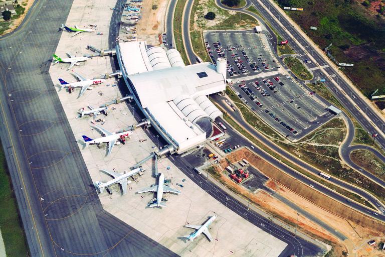 Aeroportos do Brasil