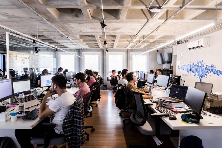 Startups financeiras