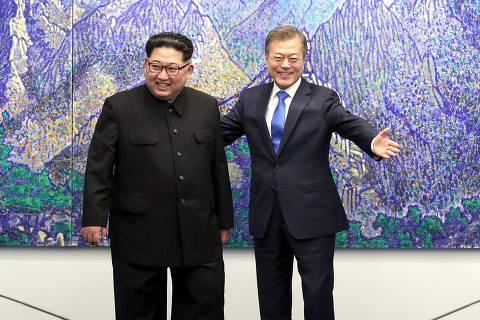 Sucesso de reunião depende de traduzir 'desnuclearização'