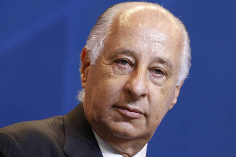 Del Nero se diz surpreso com banimento da Fifa e vai recorrer