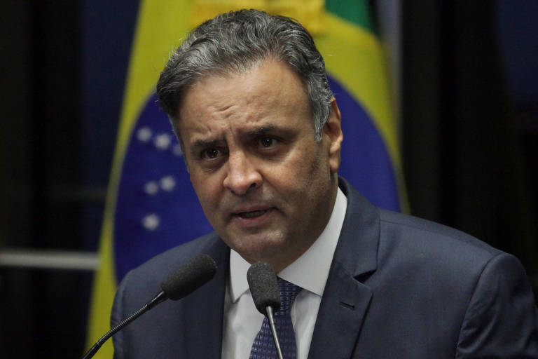 As idas e vindas no caso Aécio Neves (PSDB)