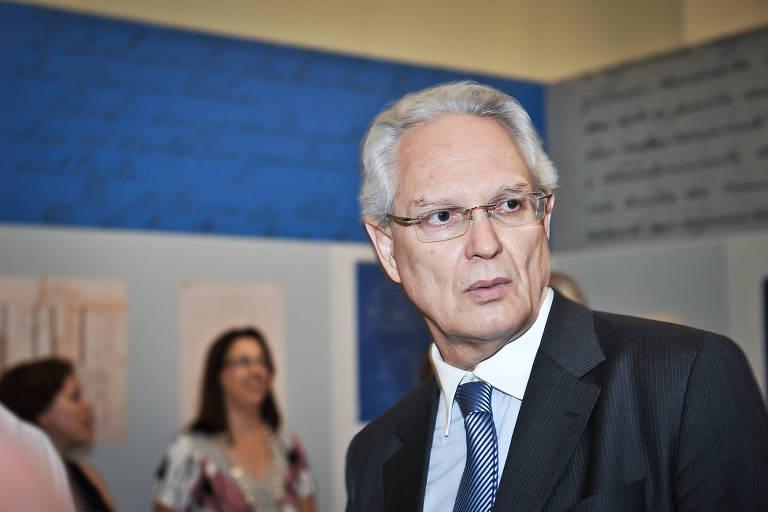 Marcos Monteiro, ex-tesoureiro de campanha do ex-governador de São Paulo Geraldo Alckmin (PSDB), acusado de receber R$ 8,3 milhões do departamento de propinas da Odebrecht