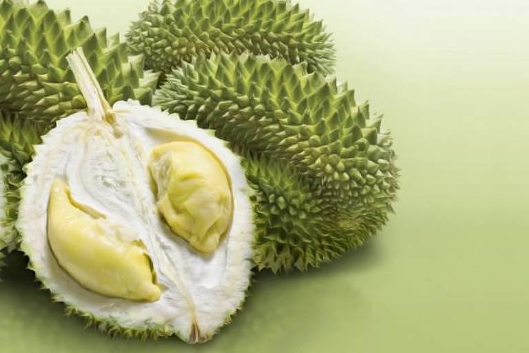 O durião tem um odor fedido, o que o leva a ser odiado por muitas pessoas que nem chegam a experimentar o seu sabor