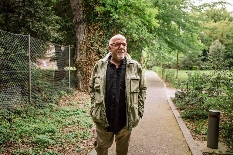 Veja fotos de Paulo Coelho