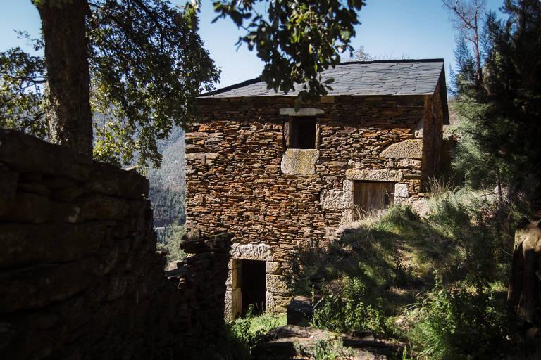 Aldeias que desapareceram em Portugal buscam turismo como salvação