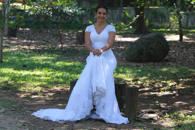e4388a535000a2 Vestidos made in China viram febre entre as noivas - 30/04/2018 ...