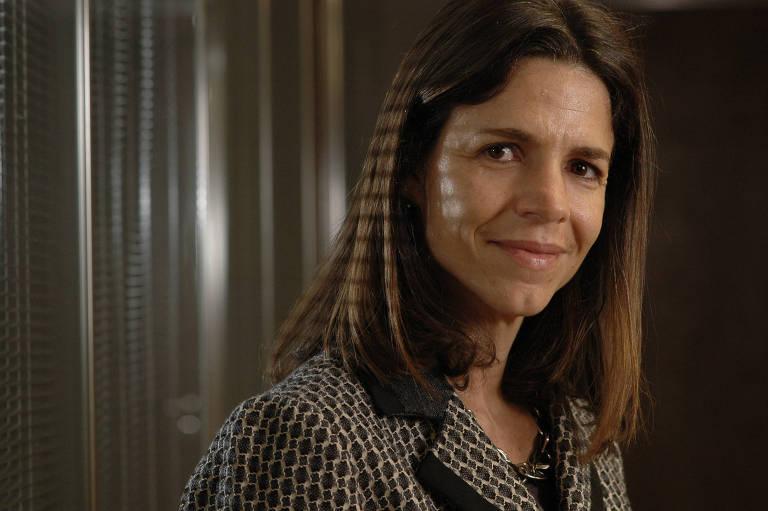 Fernanda Ferraz Braga de Lima Freitas, dona da Gradual