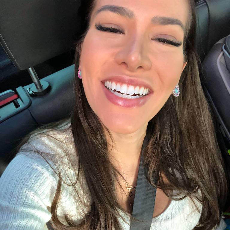 Adriana Sant'Ana