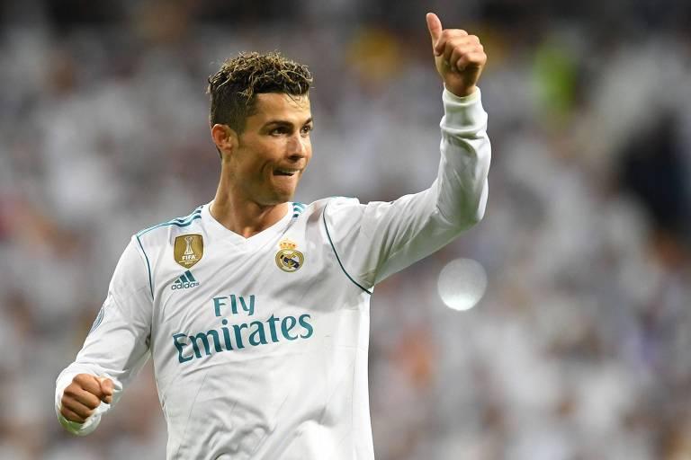 Cristiano Ronaldo deixa o Real Madrid como o maior artilheiro da história do clube
