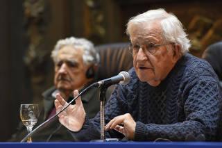 (1)URUGUAY-MONTEVIDEO-POLITICA-EVENTO