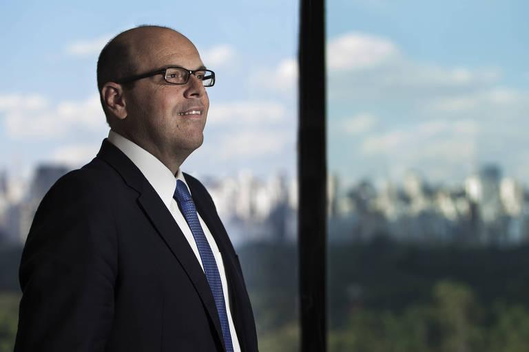 Wilson de Mello Neto, novo presidente da Abia - Associação Brasileira da Indústria de Alimentação
