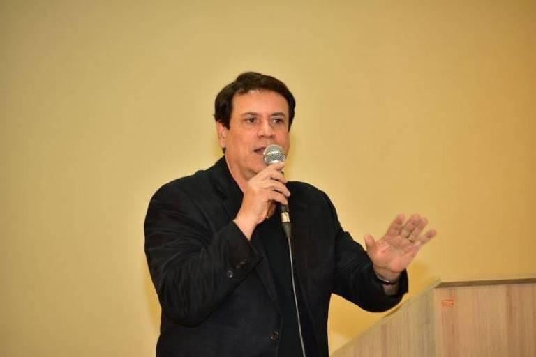 Marquinhos Mendes, prefeito de Cabo Frio (RJ)