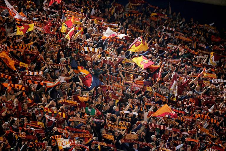 Roma x Liverpool