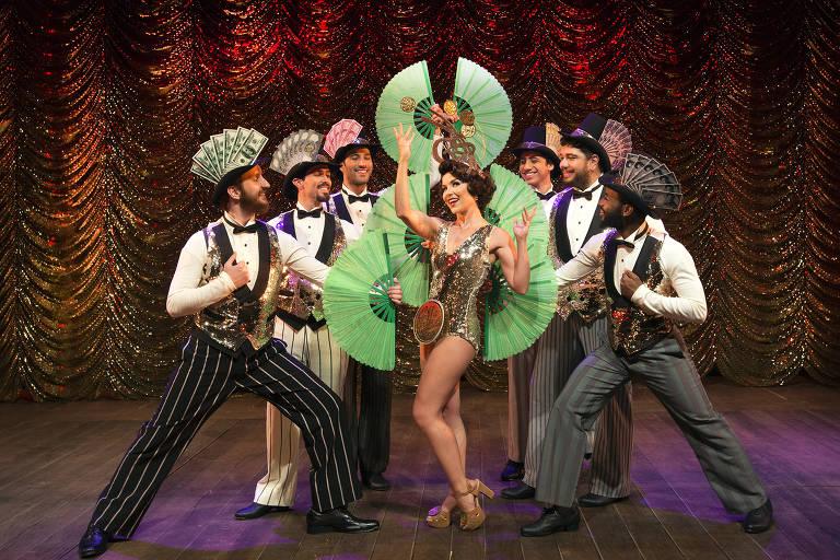 'Bibi - Uma Vida em Musical'