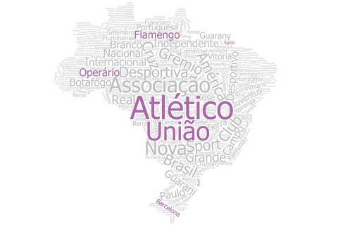 Chamada para caderno 'O verdadeiro futebol brasileiro'